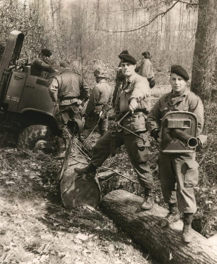 Bitche 1967 - 1ER R.I.M.
