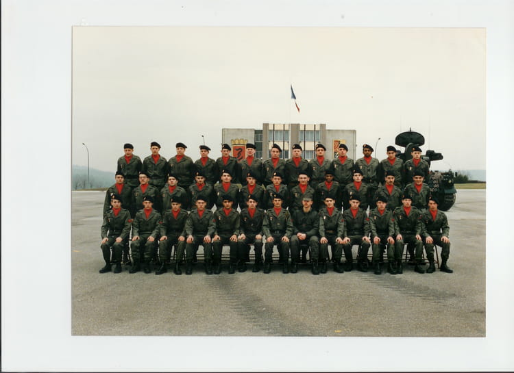 88/12 1988 - 57E REGIMENT D ARTILLERIE