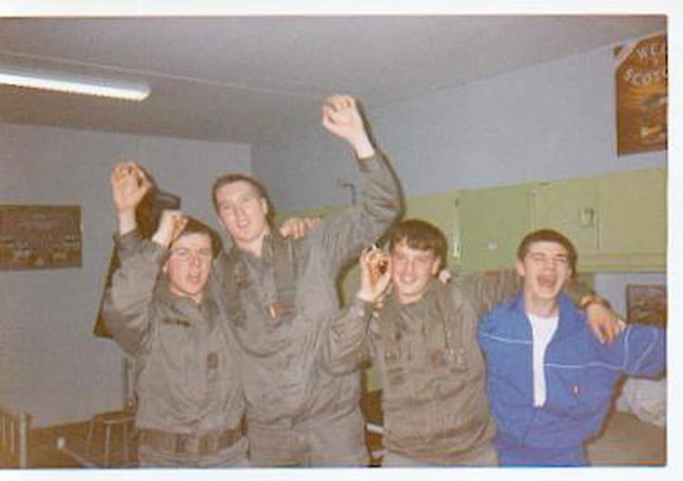 novembre 1996 1996 - 57E REGIMENT D ARTILLERIE