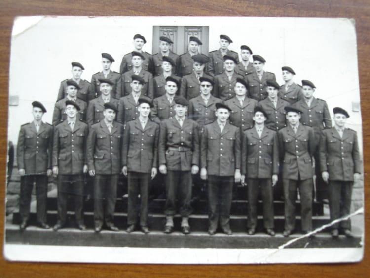 incorporation novembre 1965 1965 - 1ER R.I.M.