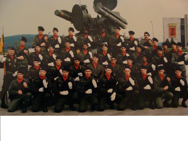 04/88 1988 - 57E REGIMENT D ARTILLERIE