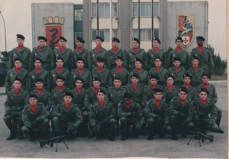 57 ème Régiment d artillerie 1991 - 57E REGIMENT D ARTILLERIE