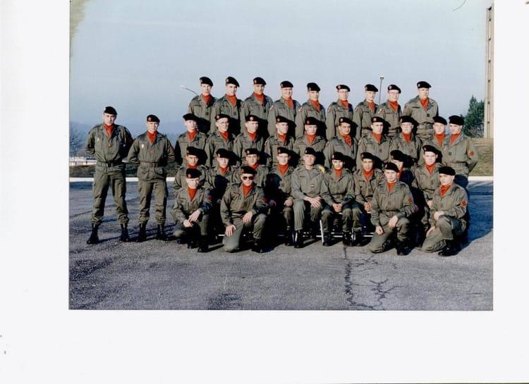 57e regiment d'artillerie 95/12 1995 - 57E REGIMENT D ARTILLERIE