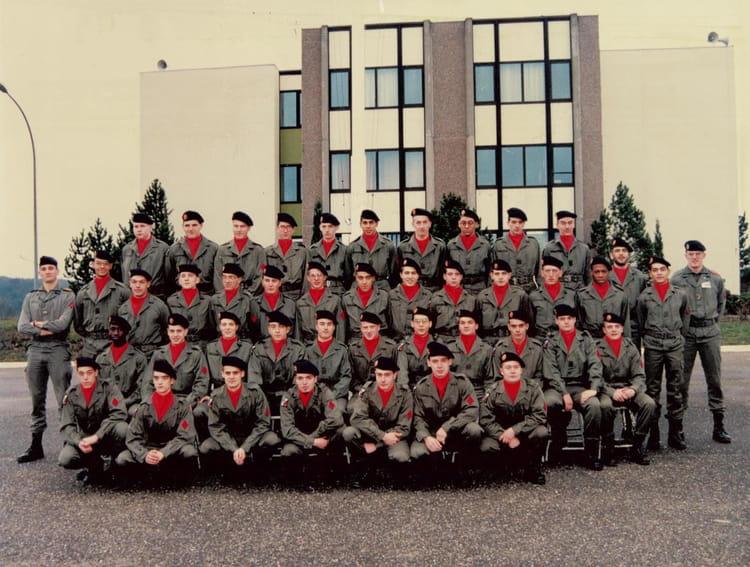 12/94 1994 - 57E REGIMENT D ARTILLERIE
