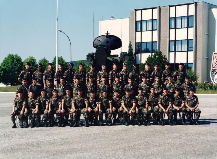 Ma classe 1998 - 57E REGIMENT D ARTILLERIE