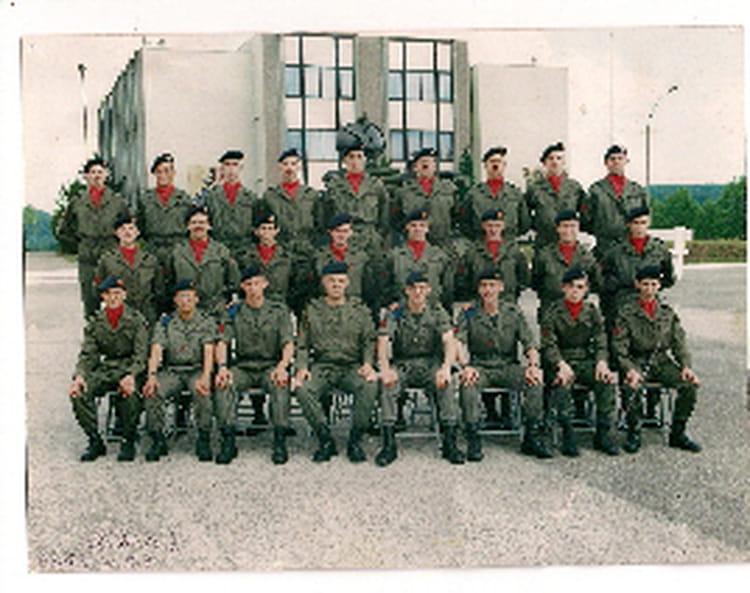 97 06 1997 - 57E REGIMENT D ARTILLERIE