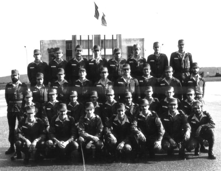 classe 82/08 1982 - 57E REGIMENT D ARTILLERIE