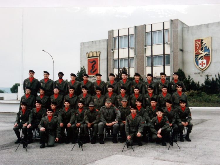 1991 10 1991 - 57E REGIMENT D ARTILLERIE