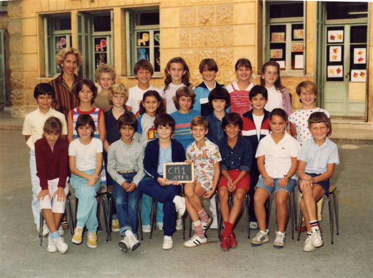 Photo Classe Villa Blanche Menton