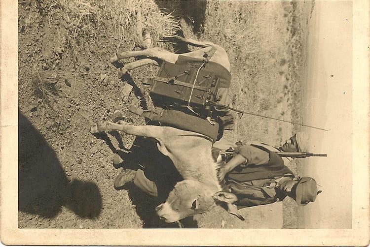 Ma 1ere OP 1958 - 66ÈME RIMA