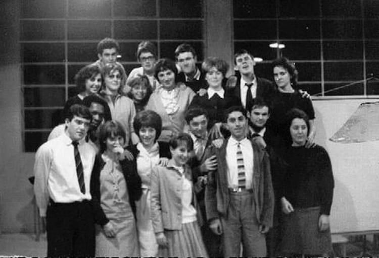 sciences expérimentales 1965 - COLLÈGE CÉVENOL