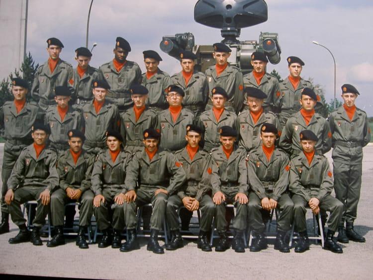 La 92/06 1992 - 57E REGIMENT D ARTILLERIE