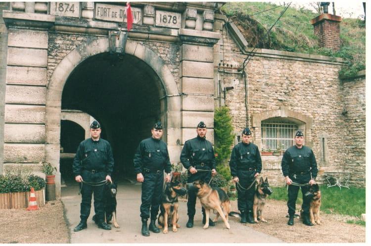 fort de daumont 1994  police municipale daulnay sous bois ~ Police Municipale Pavillons Sous Bois