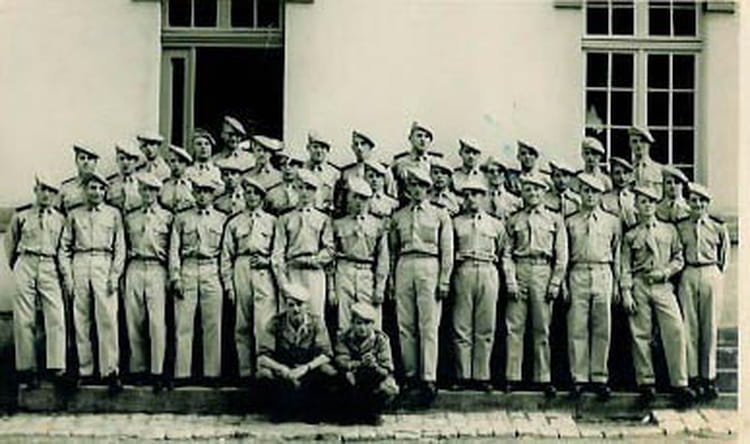 1 RIM 1966/1967 1966 - 1ER R.I.M.
