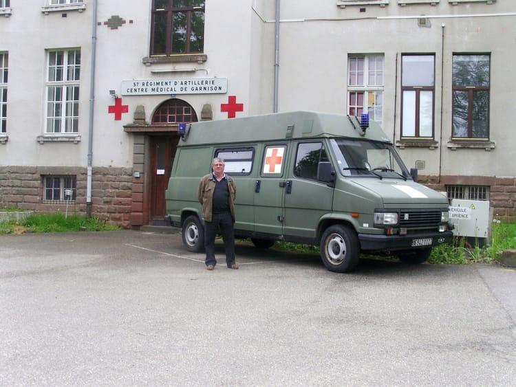 bitche camp 2009 - 1ER R.I.M.