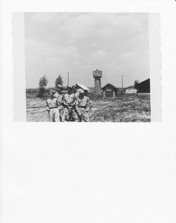64 1c 1964 - 1ER R.I.M.