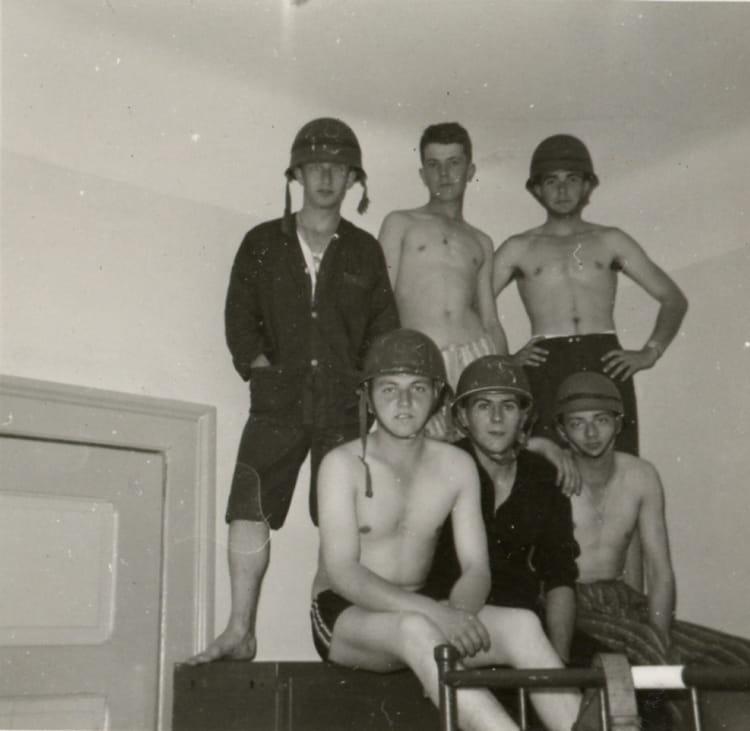 1er RIM 1966 - 1ER R.I.M.