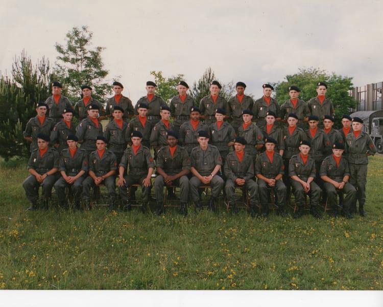 90/06 1990 - 57E REGIMENT D ARTILLERIE