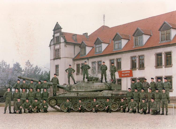 contingent 89/12 1999 - 4EME CUIRASSIERS