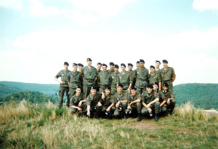 94/12 1994 - 57E REGIMENT D ARTILLERIE