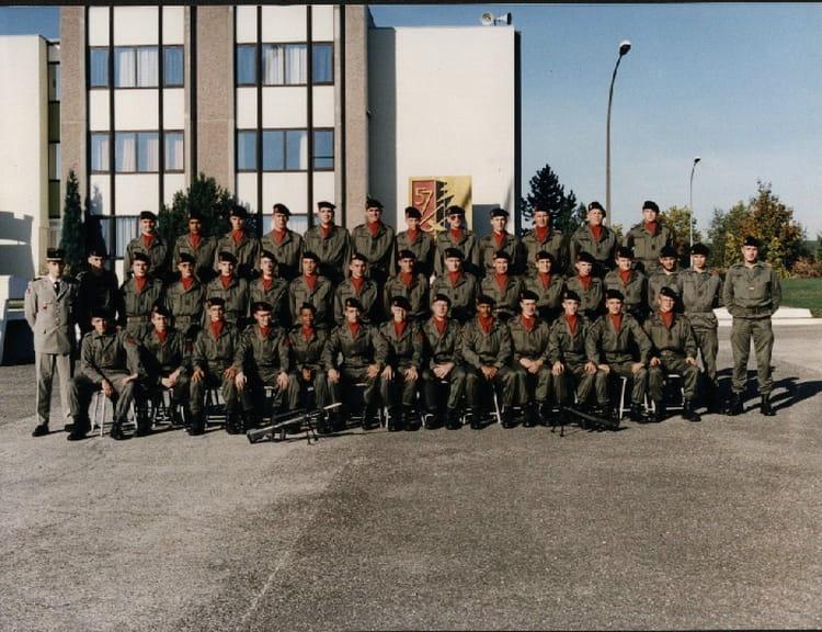 95/10 1995 - 57E REGIMENT D ARTILLERIE