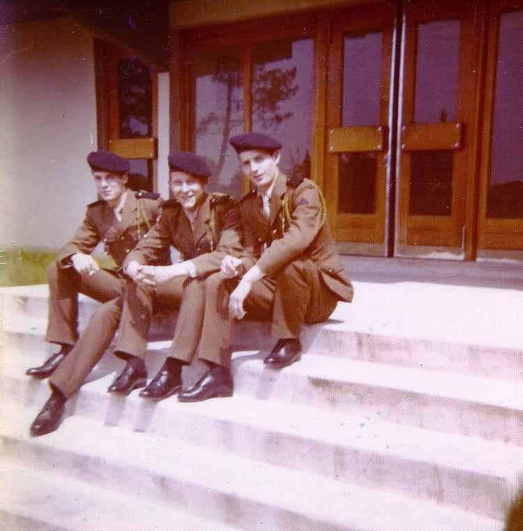 P.E.G 1978 - 57E REGIMENT D ARTILLERIE