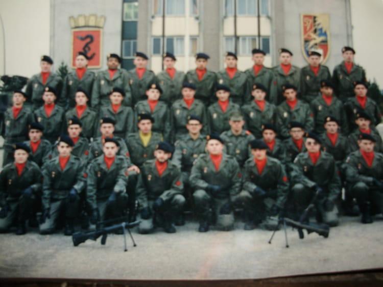 1990/12 1990 - 57E REGIMENT D ARTILLERIE