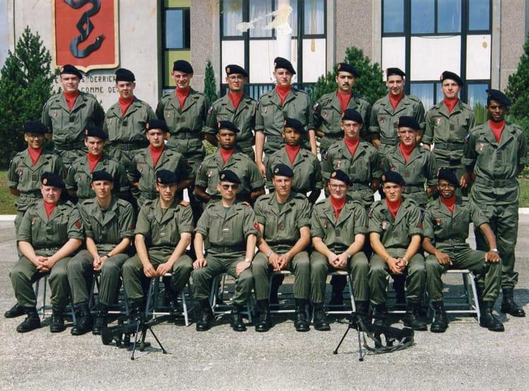 57 eme régiment d artillerie 1970 - 128EME BITCH CAMP