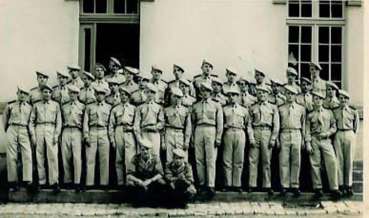 La 66 2a 1966 - 1ER R.I.M.