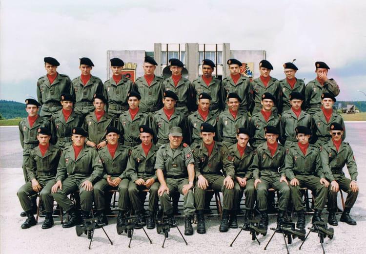 89/06 1989 - 57E REGIMENT D ARTILLERIE
