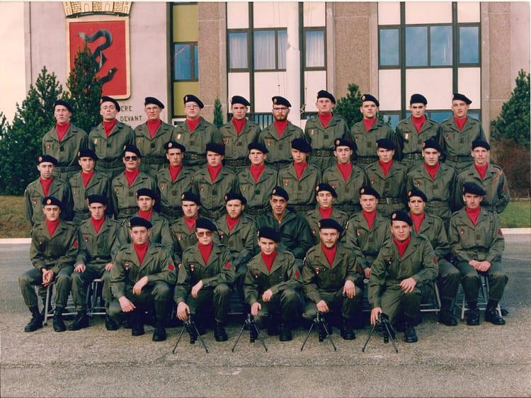 92/12 1992 - 57E REGIMENT D ARTILLERIE