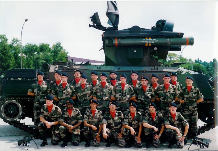 Bitche Contingent 2000/08 2000 - 57E REGIMENT D ARTILLERIE