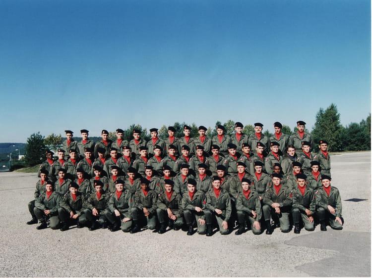 94/10 4eme Batterie 1994 - 57E REGIMENT D ARTILLERIE