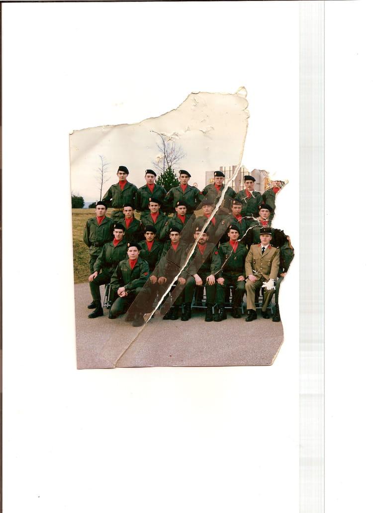1987 - 57E REGIMENT D ARTILLERIE